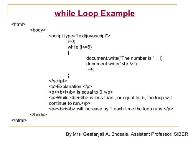 What's the Best Way to Write a JavaScript For Loop?