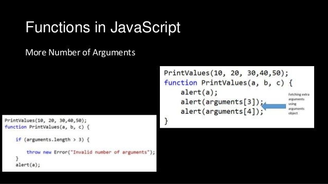 how to call a function from an object in javascript