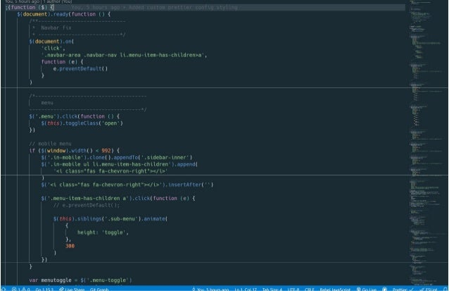 JavaScript Sample