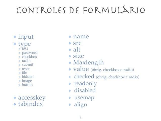 Java script aula 08 formul rios for Window onload javascript