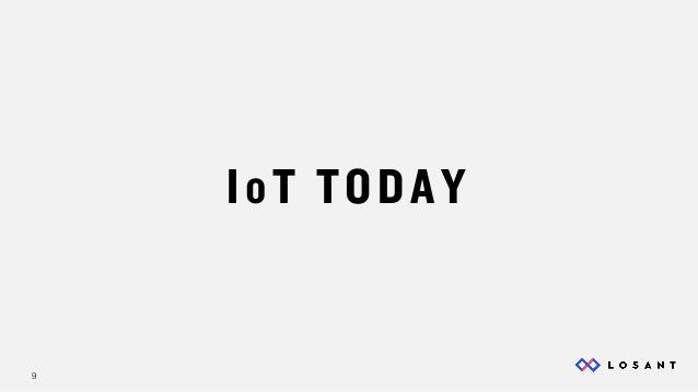9 IoT TODAY