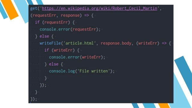 How to clean code js composer for beginners