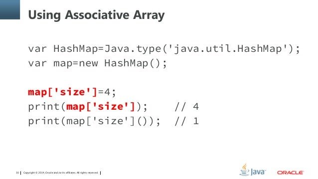 Nashorn: JavaScript Running on Java VM (English)