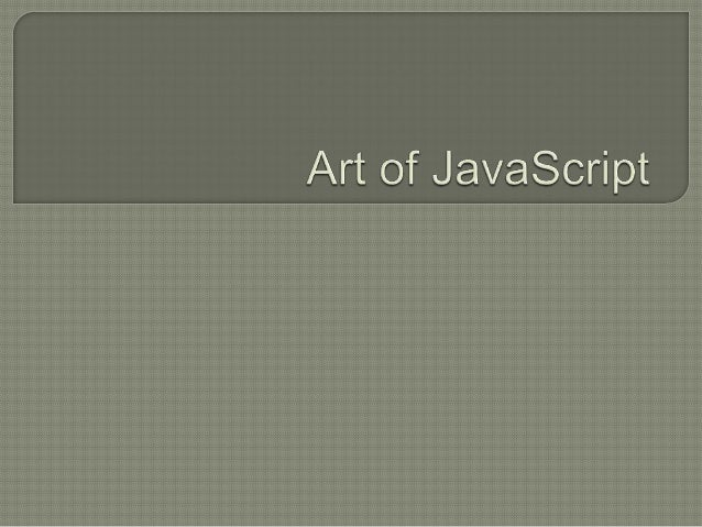 JavaScript is a lightweight programming language to add interactivity to HTML pages.