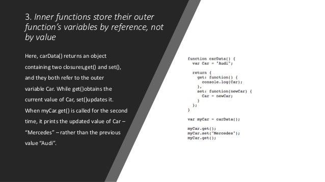 Javascripts hidden treasures BY - https://geekyants com/