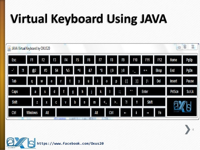 How to Obtain A Keyboard