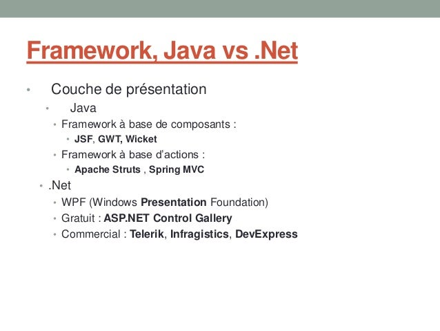 java vs net Java notes ==, equals(), compareto(), and compare() equality comparison: one way for primitives, four ways for objects.