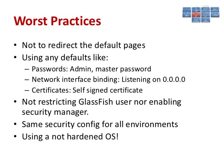 A7 - Failure to Restrict URL Access