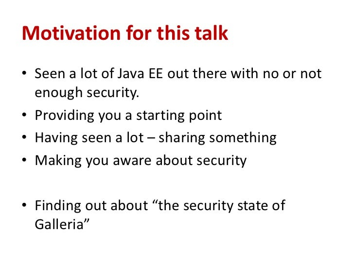 The Top 10 Most Critical Web Application Security Risks                            Attribution-ShareAlike 3.0 Unported (CC...