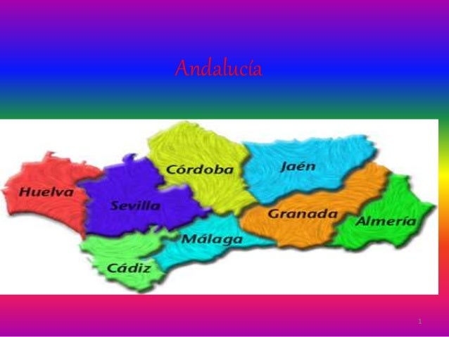 Andalucía 1