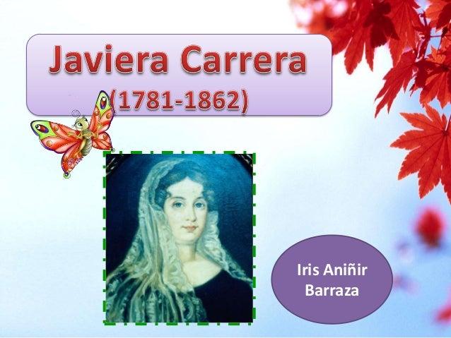 Iris Aniñir Barraza