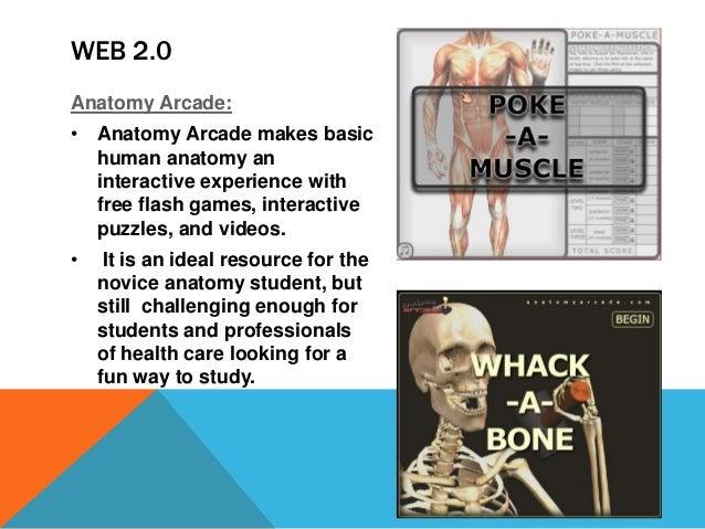 Javier Christopher Intro To Anatomy