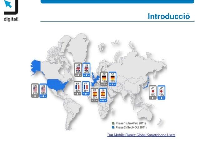 La web mòbil de les Biblioteques UPC Slide 3