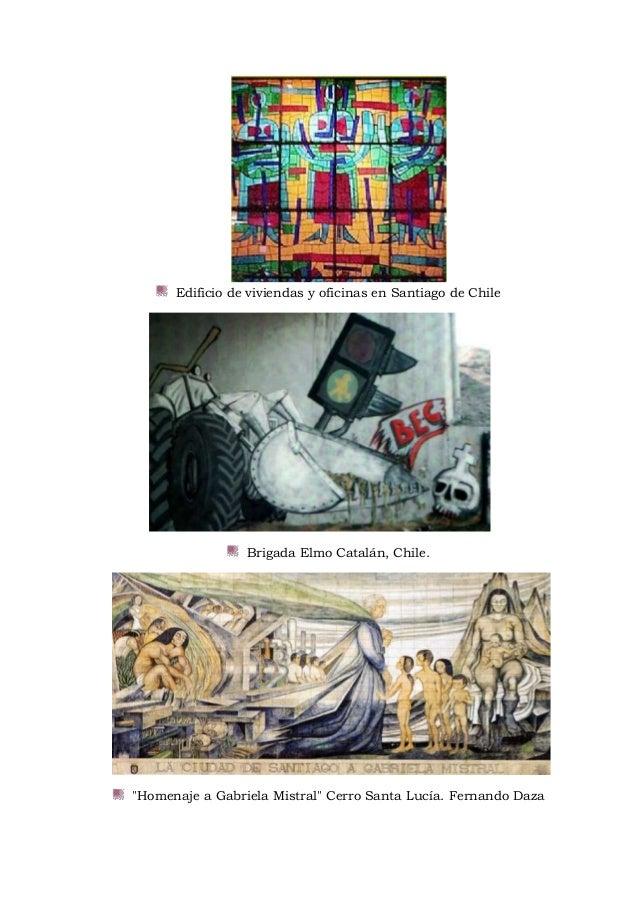 Murales mexico for El mural de siqueiros en argentina