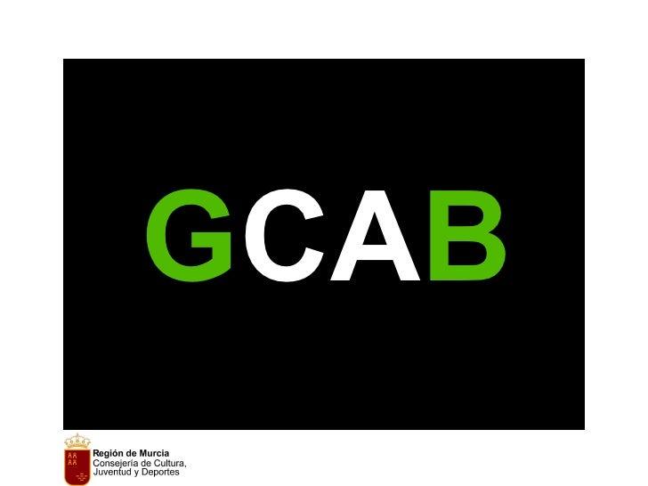 G CA B