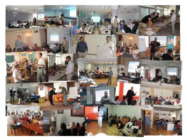 Javni nastup i prezentacijske veštine trening Poslovna Znanja Slide 3