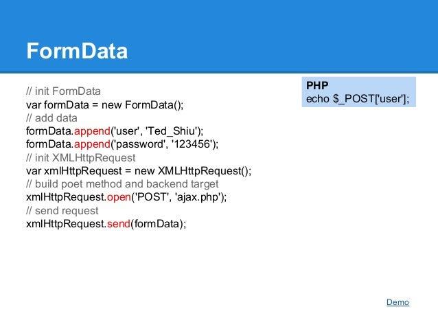Jav script xml-httprequest