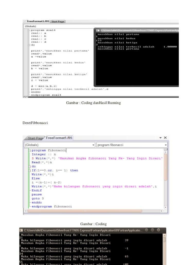 Jawaban Soal Uts Dasar Program Komputer