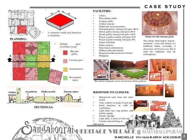 jawahar kala kendra jaipur case study
