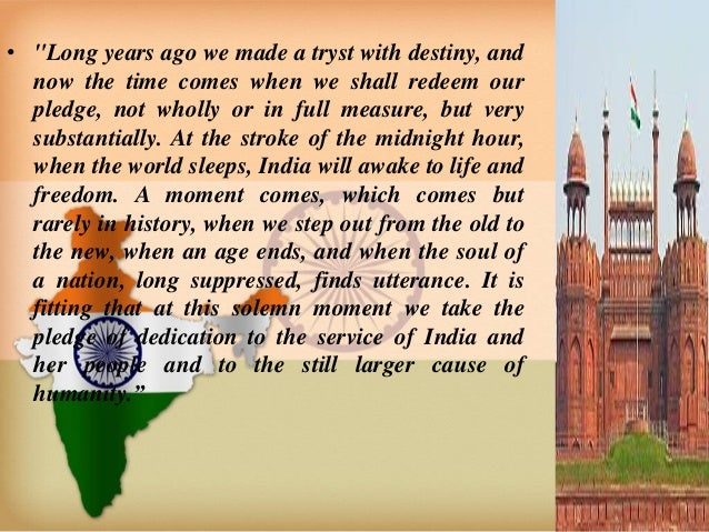 an autobiography by jawaharlal nehru summary