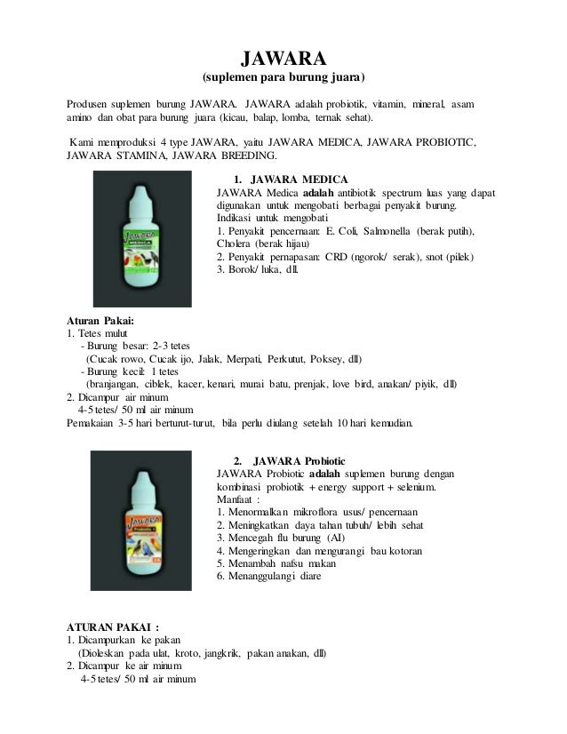 Online O812 2833 919o Jual Obat Burung Biar Cepat Gacor Jual Obat B
