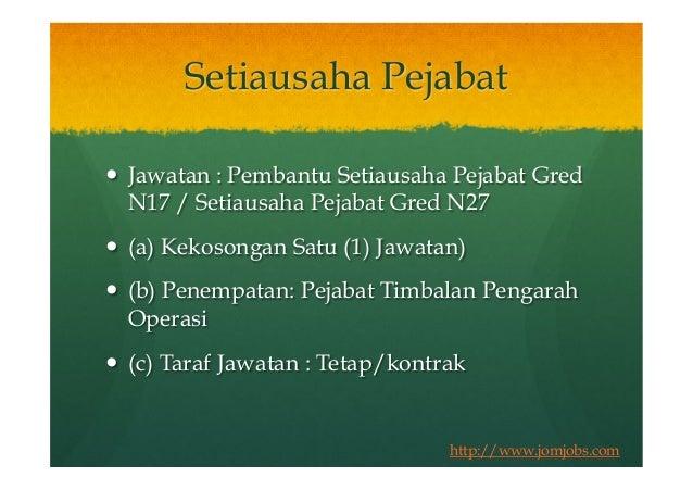 Jawatan Kosong Institut Penyelidikan Perhutanan Malaysia Frim