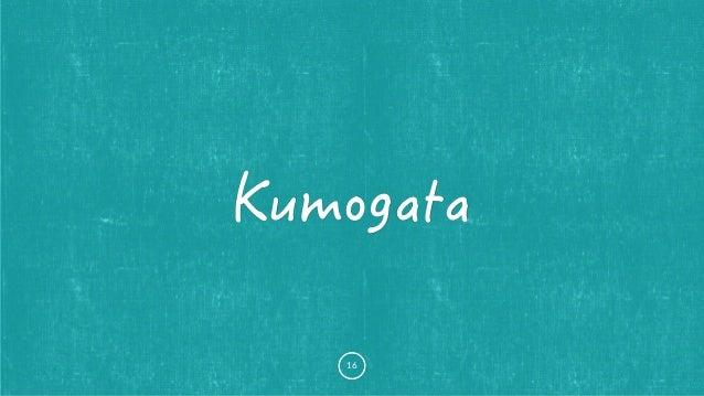 Kumogata 17 CloudFormationをJSON以外で書いて、相互変換を行う Ruby DSL YAML JavaScript, Coffee Script etc… デプロイするためのコマンドラインツールとしての機能が付属 現在は...