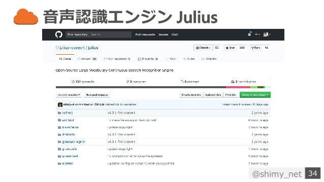 Julius 9 @6 8