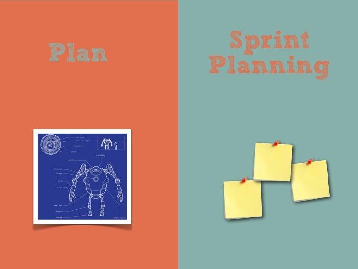 SprintPlan   Planning
