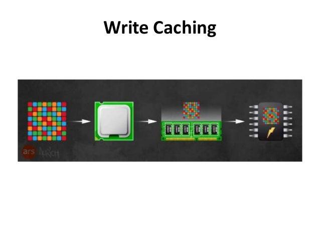 Write Caching