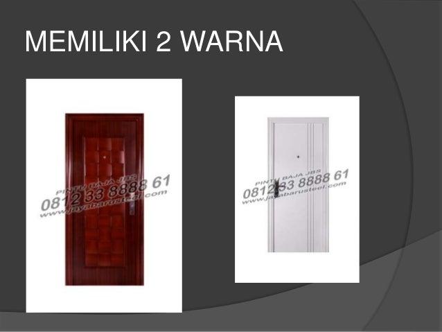 081233888861 Jbs Pintu Rumah Minimalis Terbaru Pintu Rumah Minim