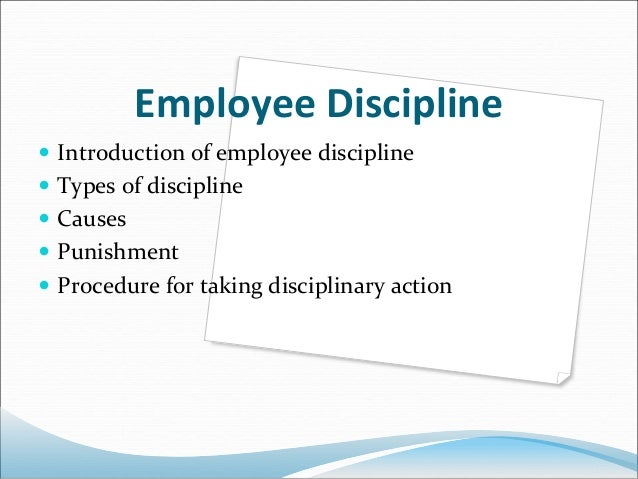 three kind of disciplines Since the type of discipline you use influences the kind of person your child will become study the three styles of discipline and decide what kind you use.