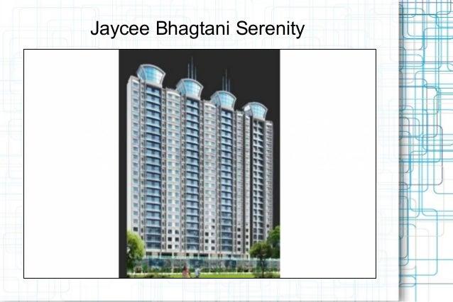 Jaycee Bhagtani Serenity