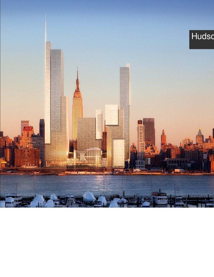 HudsonYards