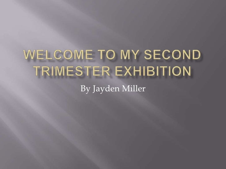By Jayden Miller