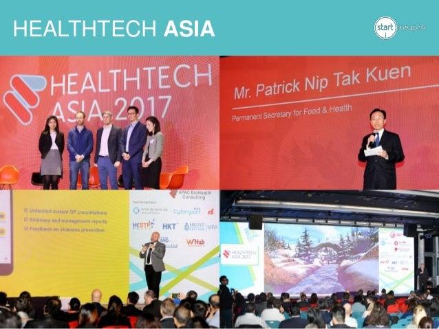 HEALTHTECH ASIA
