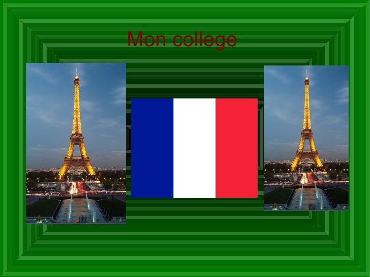 Mon college