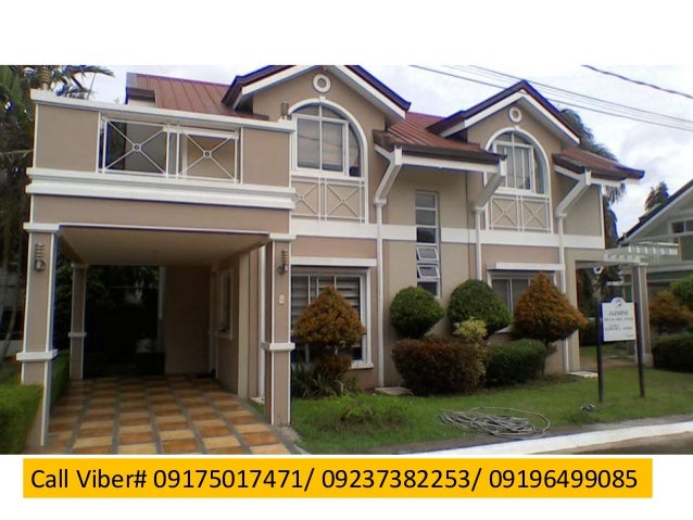 Affordable Alleiah House And Lot: Rush Sale House And Lot Rush Rush For Sale In Cavite