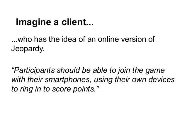 jazoon'13 - philipp hofmann - geek jeopardy - the making of, Powerpoint templates