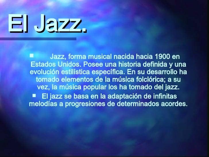 Jazz Gospel Soul Y Funk