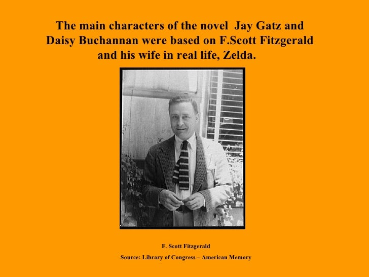 the character traits of jay gatsby in the great gatsby a novel by f scott fitzgerald On its surface, f scott fitzgerald's book appears to be a story of lost love jay  gatsby is the main protagonist, and the story revolves around his efforts to regain  the love of  compare the underlying traits in their characters.