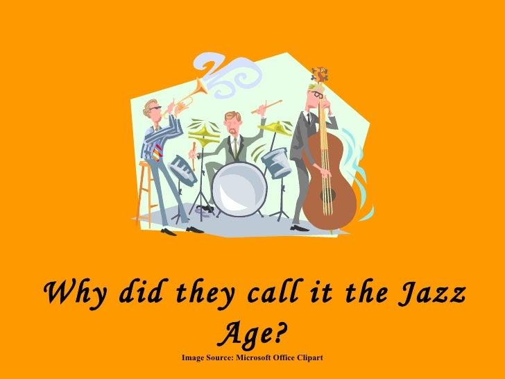 Jazz Gatsby(2) Slide 2