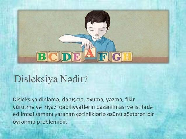 disleksiya Slide 2