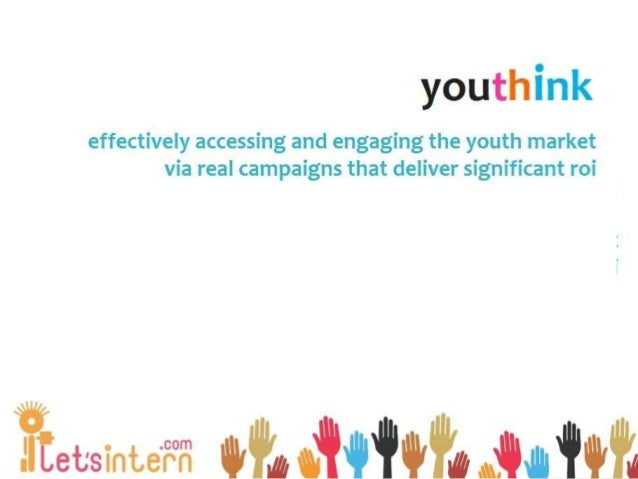 Talent | Youth MarketingCase StudyClient : JBL (Harman Group)Hear the TruthYouth:INK – Brand Engagement by Letsintern.com
