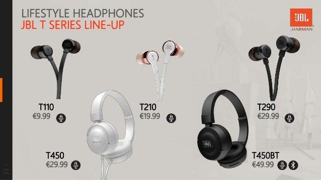 Νέα Lifestyle Ακουστικά από την JBL - New Lifestyle