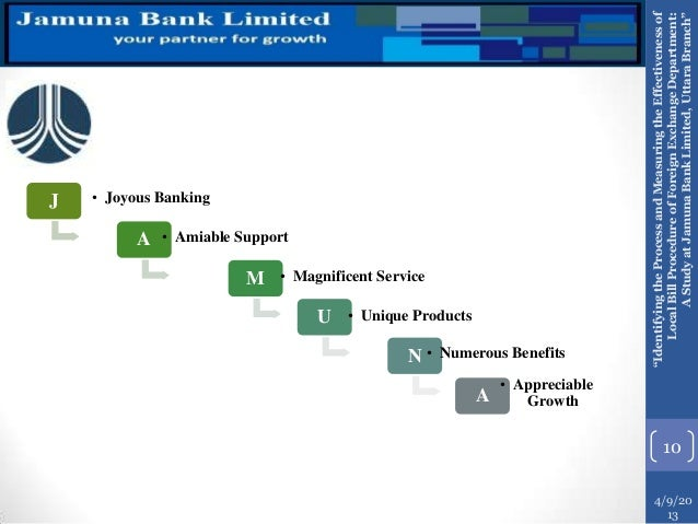 foregen exchange report on jamuna bank Report download the internship reports for sale, to purchase, please contact me ireportbd@gmailcom the price of each report tk 300 for details to visit & like wwwfacebookcom/internshipreportbd internship report on a comprehensive analysis of the performance and customer satisfaction of the multinational banks in bangladesh : a case study on commercial bank.