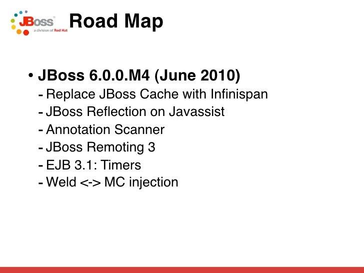 jboss 6.0.0.m4