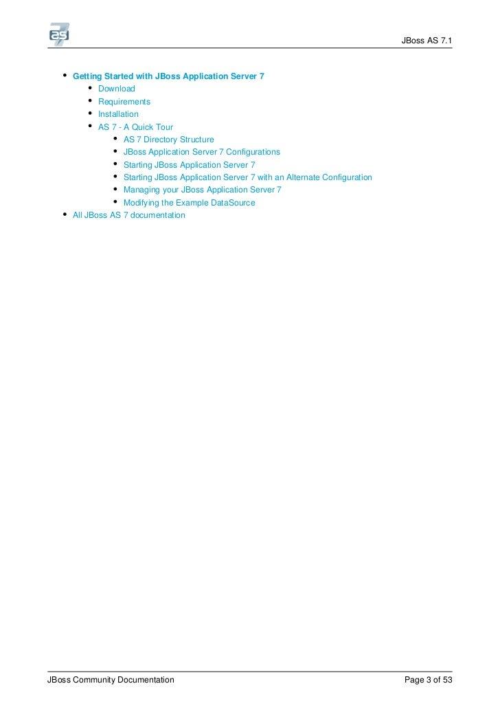 jboss started guide rh slideshare net jboss installation guide on linux jboss installation guide for windows