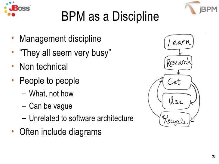 jBPM 4 BeJUG Event March 20 2009 Slide 3