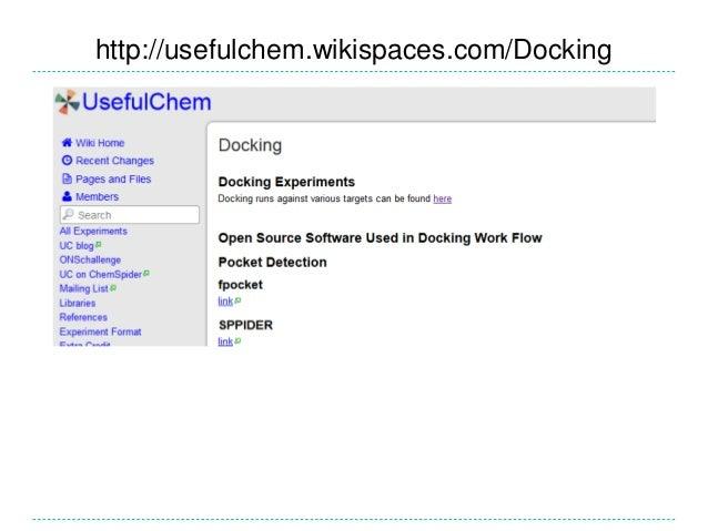 Chemistrify the Web Slide 2